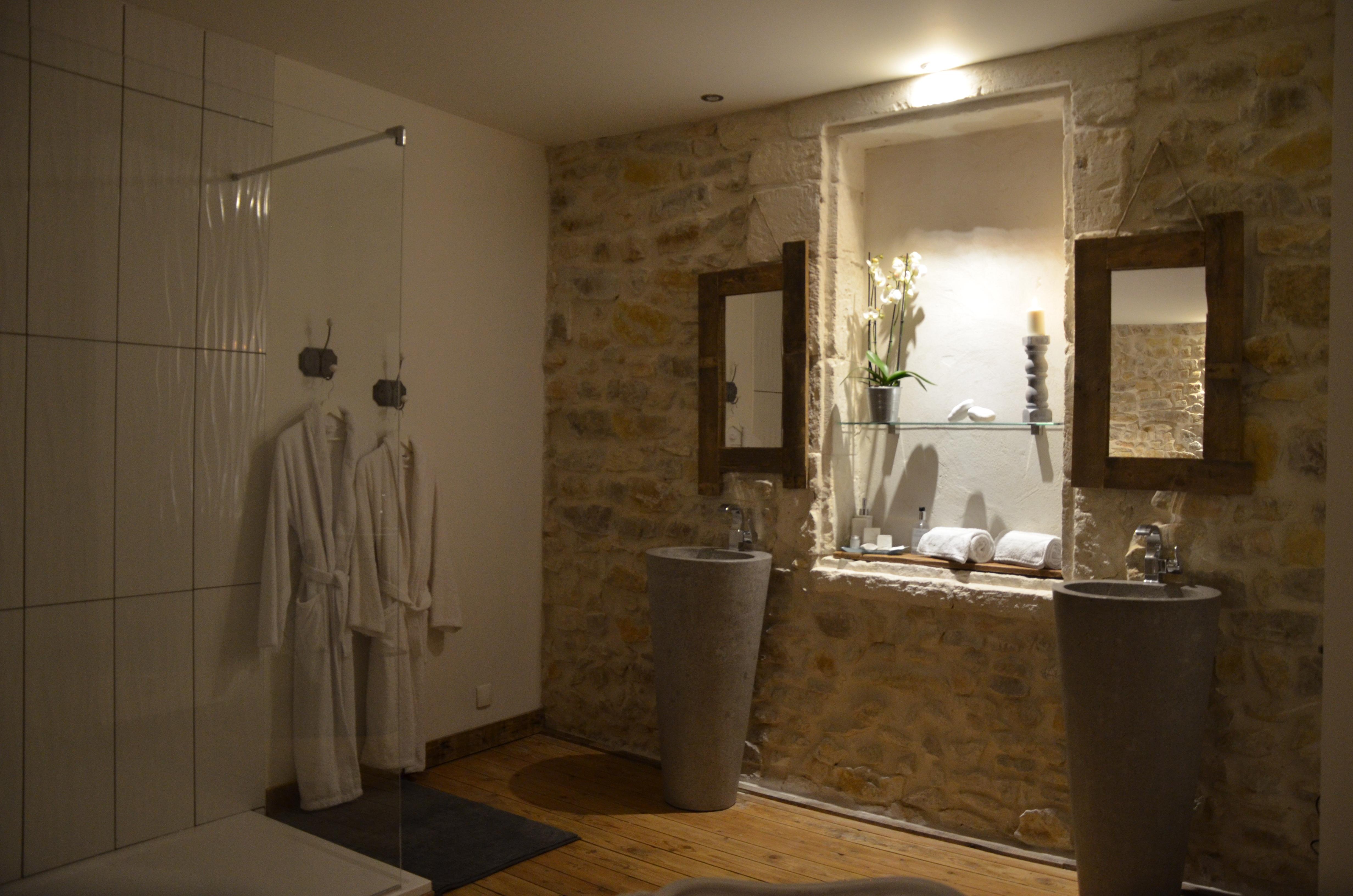 Suite scandinave suites d 39 h tes de charme et de luxe avec jacuzzi - Chambre d hote de charme avec jacuzzi ...